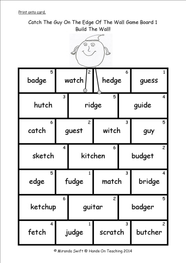 all worksheets dge words worksheets free printable preeschool and kindergarten worksheets. Black Bedroom Furniture Sets. Home Design Ideas